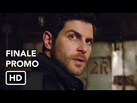 Grimm - Episode 4.22 - Cry Havoc (Season Finale) - Promo