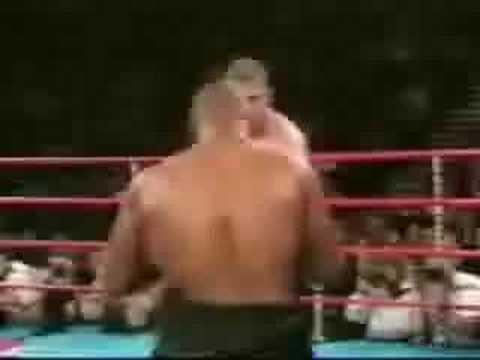 Los mejores knock outs de la historia