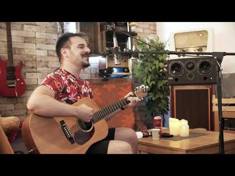Ivan Milenković (Bluz mašina): Iscimajte se za svoju muziku!