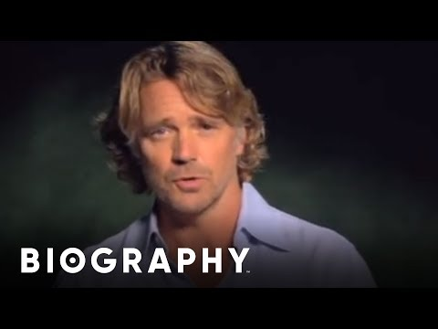 Celebrity Ghost Stories: John Schneider
