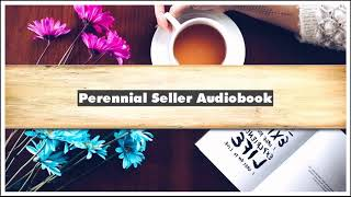 Ryan Holiday Perennial Seller Audiobook