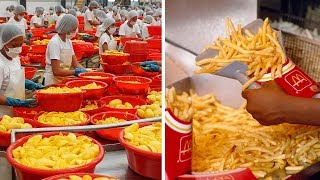 Video Amazing Processing Machines 2018 - How It's Made Snack In Side Factory MP3, 3GP, MP4, WEBM, AVI, FLV November 2018