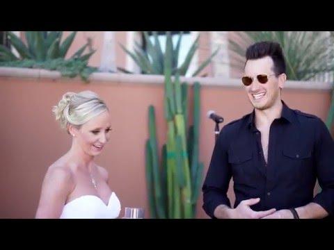 Video WEDDING SURPRISE! download in MP3, 3GP, MP4, WEBM, AVI, FLV January 2017