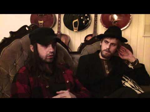 Blindside Speaks WSHWW Film 1