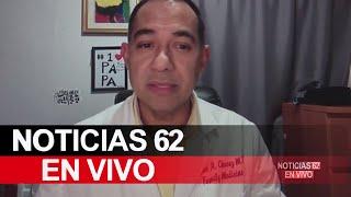 Hispanos son los más expuestos al covid19 – Noticias 62 - Thumbnail