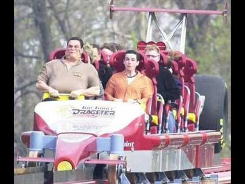 Funny Pictures Compilation : Roller coaster