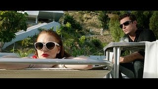 Nonton The Canyons  2013  Starring Lindsay Lohan And James Deen Movie Review Film Subtitle Indonesia Streaming Movie Download