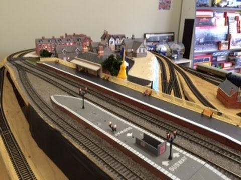 The Reasons Why We Love Hornby HO Gauge Railway Station Building