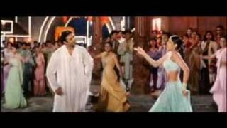 Video Bollywood - Mohabbatein - Peron Mein Bandhan Hai.avi MP3, 3GP, MP4, WEBM, AVI, FLV Juli 2018