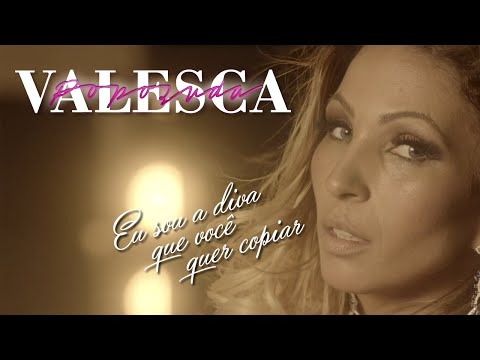 Valesca alcança topo do iTunes Brasil