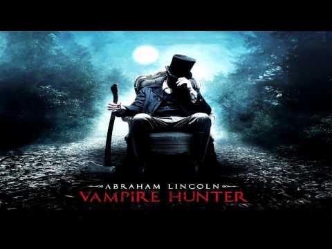 Abraham Lincoln Vampire Hunter (2012) Inauguration (Soundtrack OST)