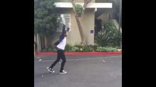 Dope ways to walk vine