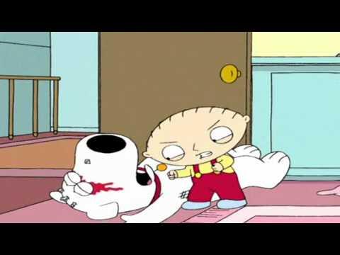 Wheres my Money Stewie & Brian (Hd)