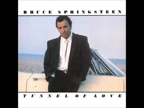 ONE STEP UP By Bruce Springsteen