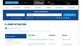 This video is about applying for Hilton Worldwide. Apply: goo.gl/rgkanB Glassdoor: ...