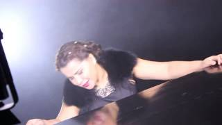 Yulduz Usmonova - Oq qayin (jarayon)