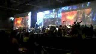 Blizzard's WWI 2008 - VGL - the burning crusade