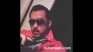#guns & #brushes #majnubhai # anilkapoor #welcome #welcomeback #dubsmash #fun