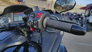 1. 2018 Yamaha Star Eluder GT Option Package