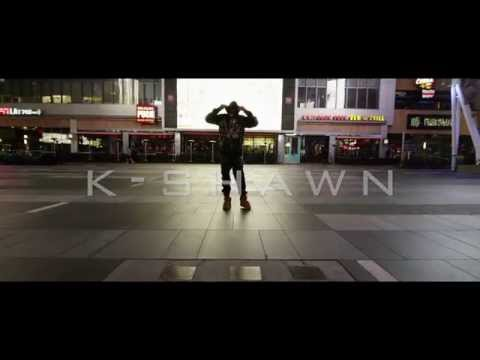 *UNSIGNED HYPE* K- SHAWN – CHEA AS FCK [OFFICIAL VIDEO]