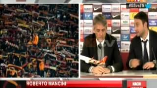 Galatasaray Teknik Direktörü Mancini, Trabzon maçının ardından galibiyeti değerlendirdi. http://www.netgazete.com/editorun-sectikleri/598375.html