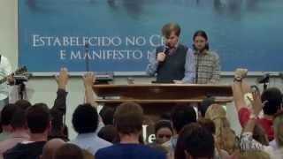 MEVAM OFICIAL - A MESMA VOZ DESDE O PRINCÍPIO - Luiz Hermínio