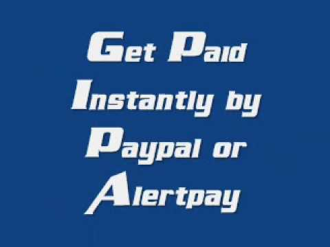 TuiBux - Earn Money Online - Pay Instantly by Paypal or Alertpay