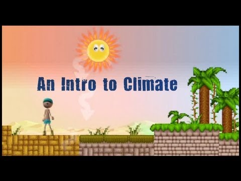 climate - We've also done videos on most of the world biomes at: http://www.untamedscience.com/biology/world-biomes.