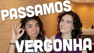 5inco Minutos - NOSSAS HISTÓRIAS ABSURDAS!