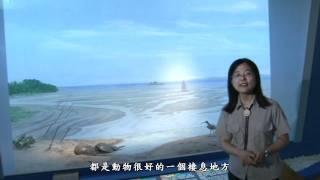 行動解說員-雙鯉濕地自然中心