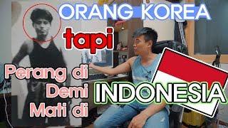 Video Saya perkenalkan orang Korea yang IKUT PERANG di Indonesia DEMI Indonesia!! DAN MATI di Indonesia! MP3, 3GP, MP4, WEBM, AVI, FLV Juni 2019