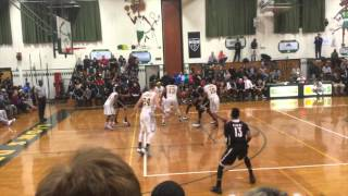 Linden (NJ) United States  City pictures : Tavon Jones 6'3 Sophomore guard (Linden, NJ)