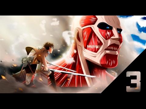 Разъ*б УРОДОВ | MOUSA против ТИТАНОВ (видео)