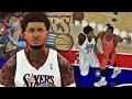 NBA 2K17 MyCAREER SH - #BringBackTheFro | Westbrook vs PrimeTime!!