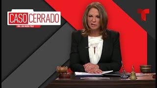 Video Usó Semen De Otro, Casos Completos | Caso Cerrado | Telemundo MP3, 3GP, MP4, WEBM, AVI, FLV Agustus 2019