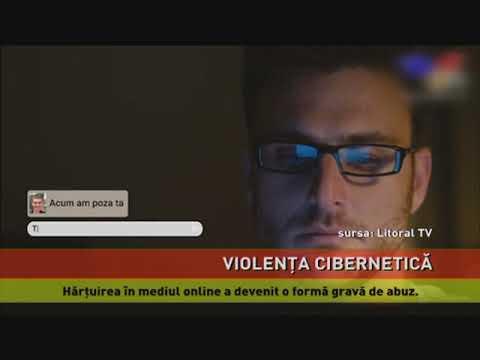 Violența cibernetică, inclusă printre formele de agresiune domestică