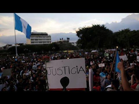 Γουατεμάλα: Αυξάνεται ο αριθμός των νεκρών κοριτσιών στον ξενώνα κακοποιημένων παιδιών