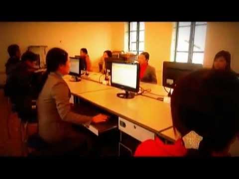Trường THCS Lương Thế Vinh với ngày hội CNTT