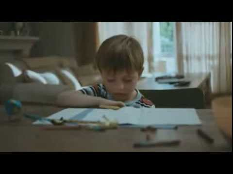 Quaker Commercial (2014) (Television Commercial)