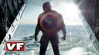 CAPTAIN AMERICA 2 Bande Annonce VF - YouTube