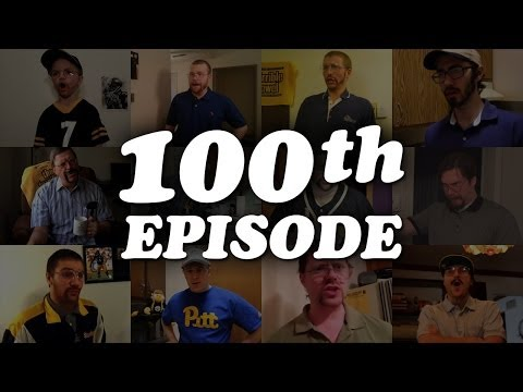 Pittsburgh Dad 100th Episode