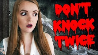 Nonton Horror Review : Don't Knock Twice (2017) Film Subtitle Indonesia Streaming Movie Download