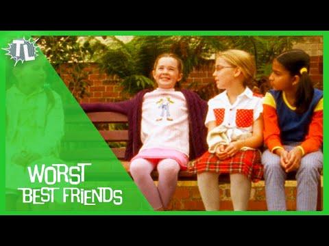 Single White Avril | Worst Best Friends - Season 1 Episode 11