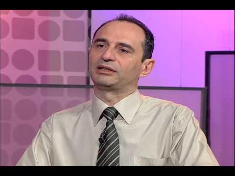 Fala, Doutor - Khalid Basher Mikha Tailche: Contrapontos no Pensamento Fundamentalista - PGM 55