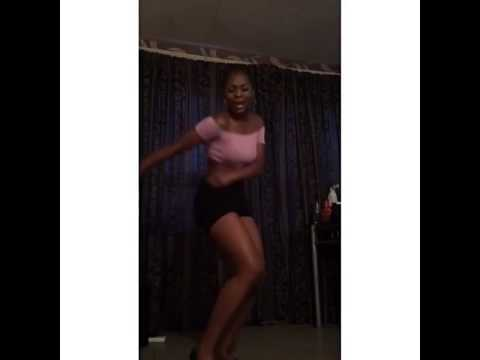 Eugy - Don Corleone | Dancer: @fiasoakinyemi | Afro Beats