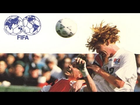 FIFA International Soccer 3DO