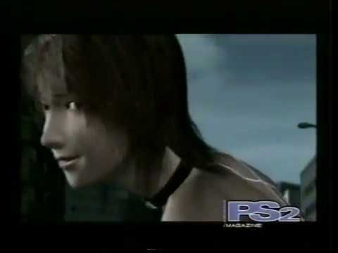 PS2 MAGAZINE - 30 minuti di anteprime