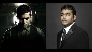 Suriya - Vikram Kumar '24' is a Sci- Fiction flick?