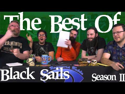 The Best Of: Black Sails | Season 2