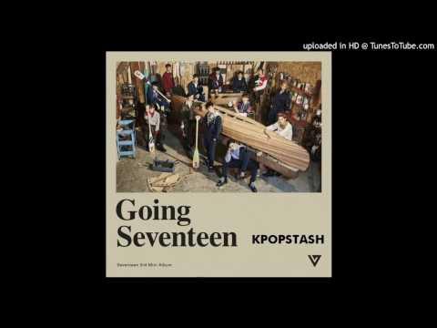 SEVENTEEN's Wonwoo